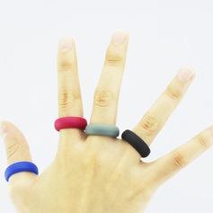 Современный Силикон Модные модные кольца для смолы Подарки (129140569)