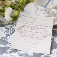 классический стиль Плоская карта Invitation Cards (набор из 50) (114063994)