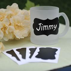 Creatief Fles stickers (Set van 6) (052074071)