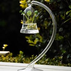 Vase Glas Künstlerische schön hängen Elegant Tisch Deko (128070682)