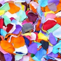 Veelkleurige Roos Zijde Bloemblaadjes (set van 12 packs) (131036834)