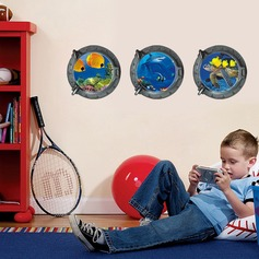 Современная / Современная простой PVC Домашнего декора (Продается в виде единой детали) (203168040)