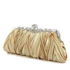Oro hermosa noche de seda garras más colores disponibles (005005399)