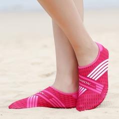 Мужская ткань Танцевальные кроссовки Танцевальные кроссовки Обувь для танцев (053106485)