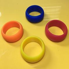 Современный Силикон Модные модные кольца для смолы Подарки (129140565)