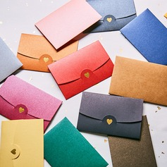 современный стиль/сказочном стиле Боковой складкой конверты (набор из 20) (114205180)