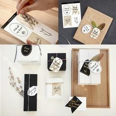 Papel cartão Marcações (Conjunto de 24 peças) (051154076)