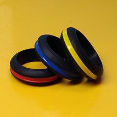 Современный Силикон Модные модные кольца для смолы Подарки (129140564)