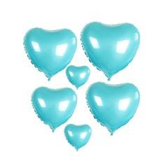 Aluminium Foil Ballon (set van 10) (131147246)