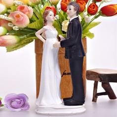 ребенок на пути смола Свадьба Фигурки для торта (122036163)