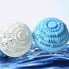 Wasbal Droogballetjes Wassen Zacht Vers Wasmachine Droog Stof Zachter (Verkocht in één stuk) (051140027)