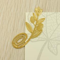 Bonita espiga de trigo estilo Liga de zinco Marcadores (051024152)