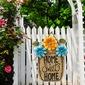Nizza/Bella Bella/Piuttosto Legno Wedding Sign (Venduto in un unico pezzo) (131178932)