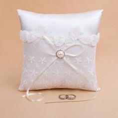 Lovely Rengas Tyyny sisään Satiini jossa Pearl/Pitsi (103018231)